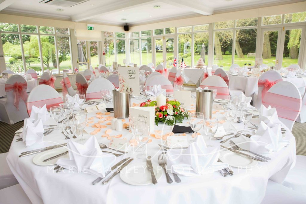 Weddings At Quy Mill Hotel & Spa