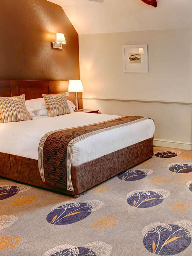 Superior Room - Quy Mill Hotel & Spa