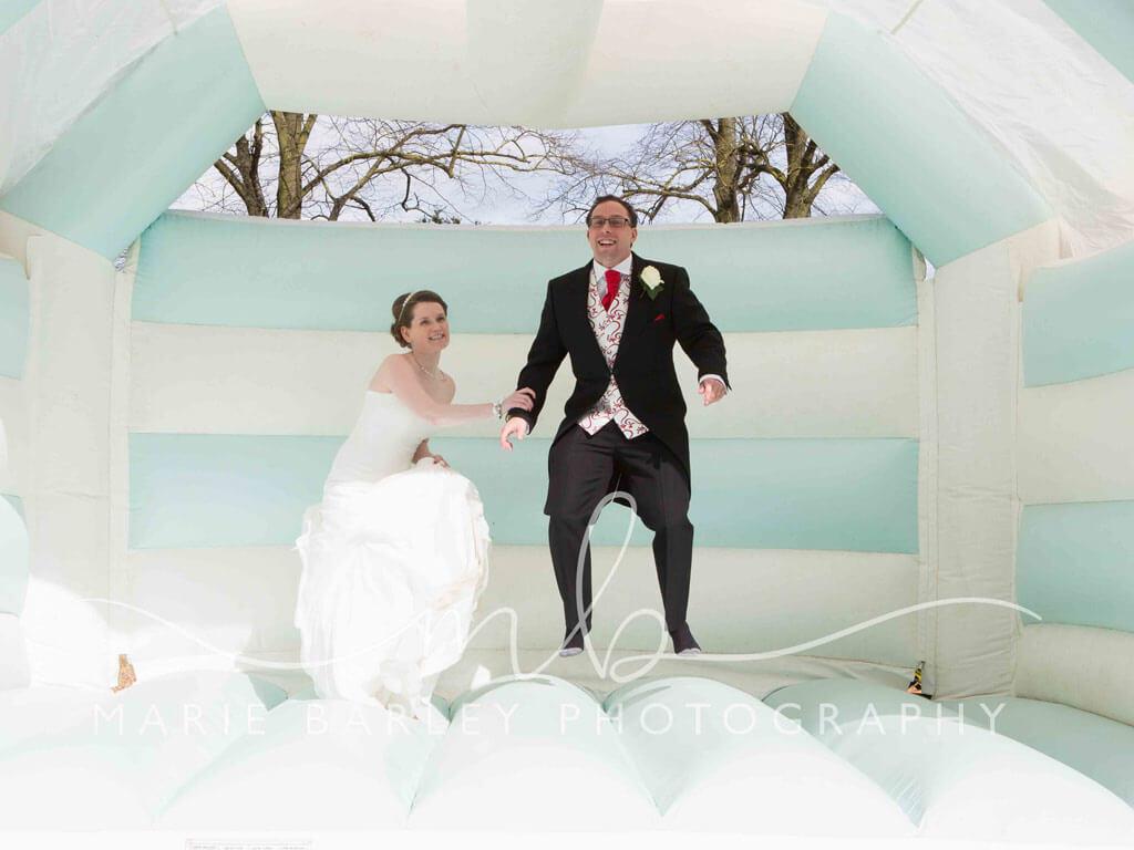 Wedding at Quy Mill Hotel & Spa
