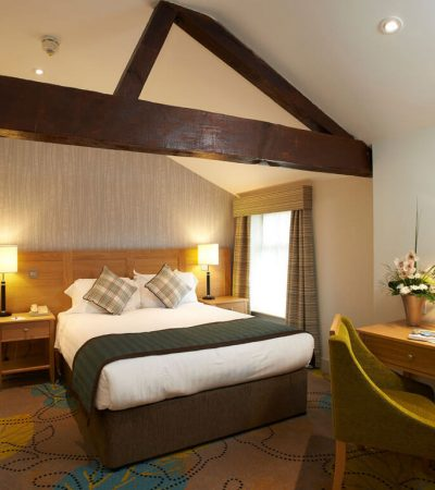 Classic Double Room - Quy Mill Hotel & Spa